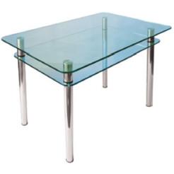 Стол из стекла КС-1