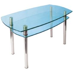 Стол из стекла КС-2