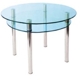 Стол из стекла КС-3