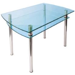 Стол из стекла КС-4