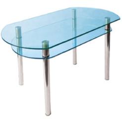 Стол из стекла КС-5
