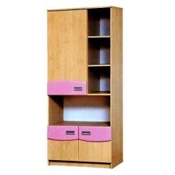 Детская Терри - Шкаф книжный