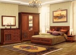 Модульная система Лацио 1 - Спальная комната