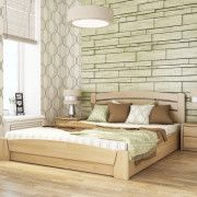 Кровать Селена Аури с подъемным механизмом щит