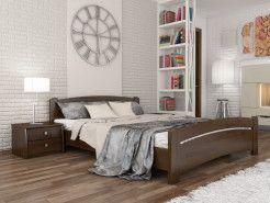 Кровать Венеция массив