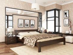 Кровать Рената массив