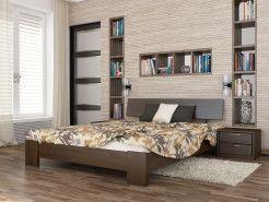 Кровать Титан щит
