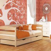 Кровать Нота Плюс массив