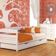 Кровать Нота Плюс щит