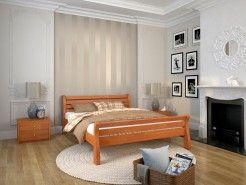 Кровать Акцент сосна