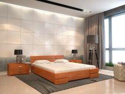 Кровать Дали сосна