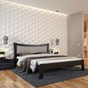 Кровать Гармония сосна