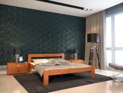 Кровать Опера сосна ольха