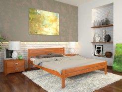 Кровать Роял сосна