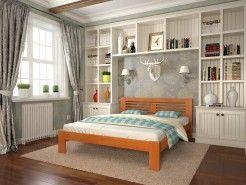 Кровать Шопен бук