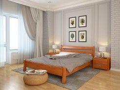 Кровать Венеция бук ольха
