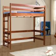 Кровать-чердак Антошка