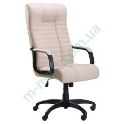 Кресло Атлантис Пластик Софт Неаполь N-17 372550