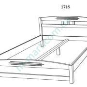 Кровать Вента схема