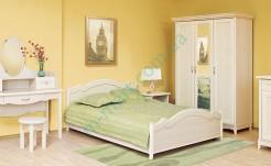 Спальный гарнитур Селина