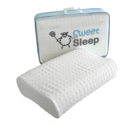 Подушка Sweet Sleep Ecolatex
