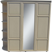 Шкаф распашной Верона-2