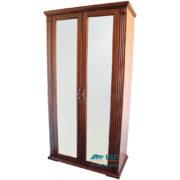 Шкаф распашной Версаль-1
