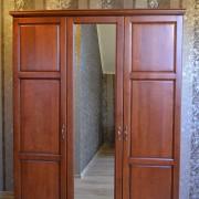 Шкаф распашной Верона-1