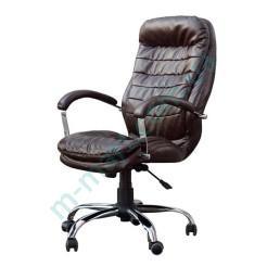 Кресло Валенсия Хром