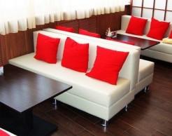 Мягкая мебель для КаБаРе