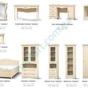 Мебельный комплект Селина Наборка