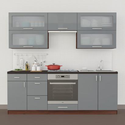 Кухня Колор-микс набор №72