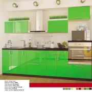 Кухня Колор-микс набор №86