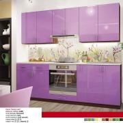 Кухня Колор-микс набор №96