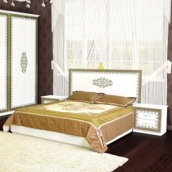 Кровать София - Белый