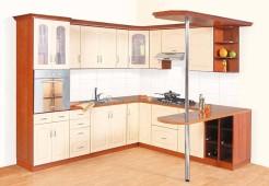 Модульная Кухня Флора