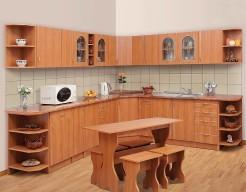 Модульная кухня Марта