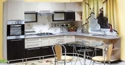 Модульная кухня Марта МДФ