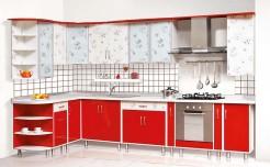 Модульная Кухня Модена