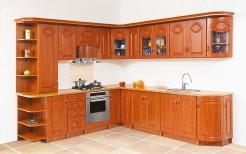 Модульная Кухня Тюльпан