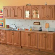 Кухня Тюльпан — 2600