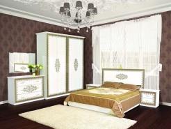 Спальня София - Белая