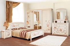 Спальня Ванесса