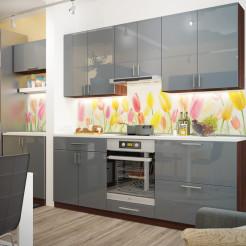 Кухня Колор-микс набор №70
