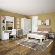 Модульная система Кросслайн набор в комнату для подростка