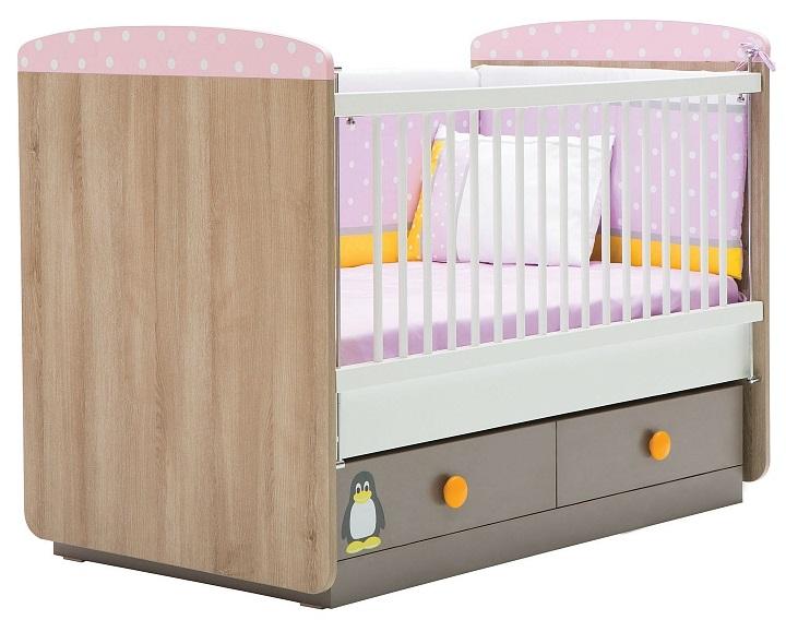 Купить кровать для новорожденных