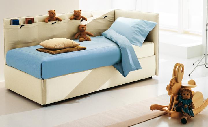 Купить детский диван