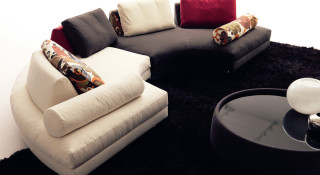 Модульный диван – новая тенденция в обустройстве дома