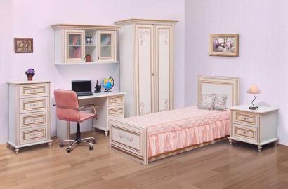 Детская комната Сорренто модульная