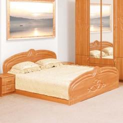 Кровать Антонина - Ольха